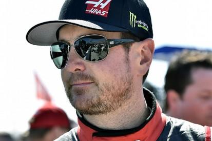 NASCAR rejects Kurt Busch's appeal against suspension
