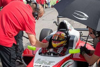 Ex-Ferrari junior Brandon Maisano to race for Prema in Euro F3