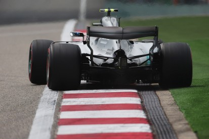 Mercedes F1 team still recovering from disrupted off-season