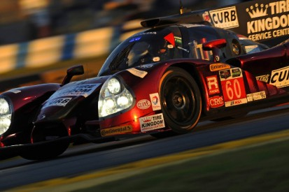 New generation LMP2 cars won't be slowed down for the WEC and ELMS