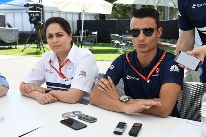 Mercedes' Toto Wolff expects Pascal Wehrlein to return in Bahrain