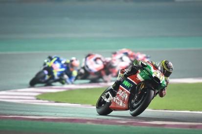 Aprilia ready to supply satellite team for 2018 MotoGP season