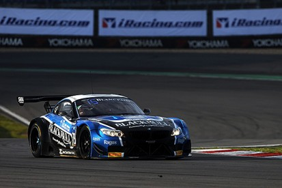 Ecurie Ecosse continues Blancpain programme with Barwell BMW