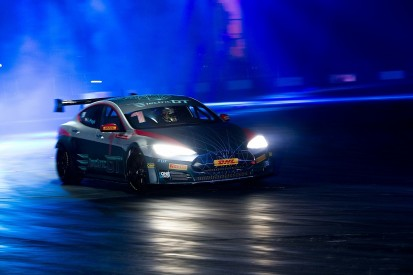 Electric GT Championship announces inaugural race date