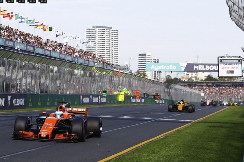 Fernando Alonso: Honda F1 engine has more problems than lack of power