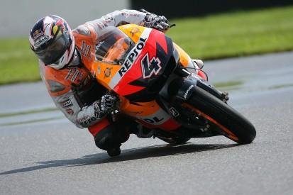 Andrea Dovizioso nearly rejoined Honda MotoGP team for 2017