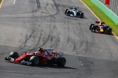 F1 teams prepared to discuss overtaking difficulties in 2017