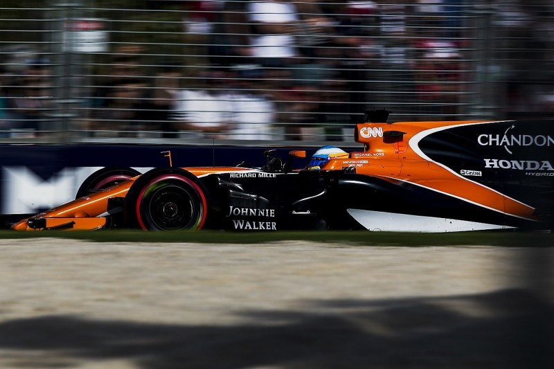 Honda thought F1 progress for 2017 would be 'too easy'
