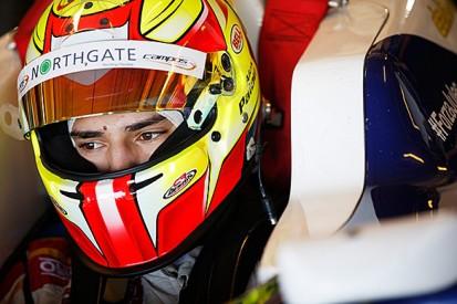 Campos Racing announces Palou and Ashkanani for 2015 GP3 Series