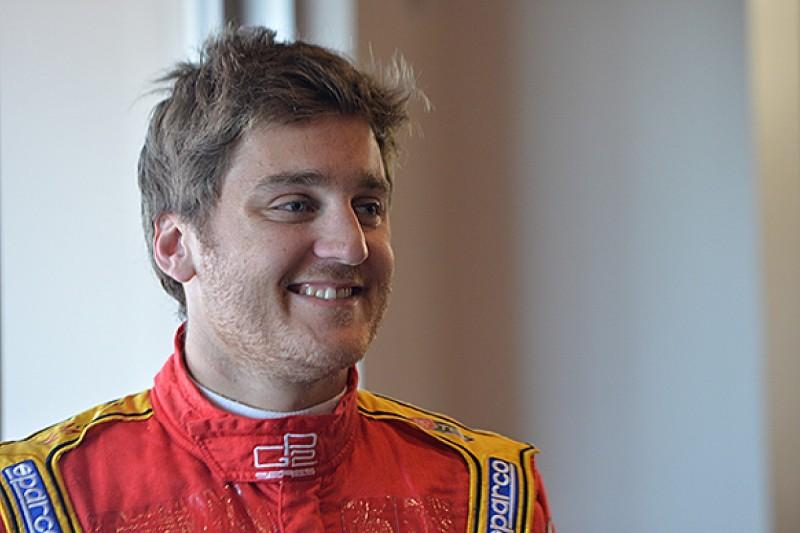 Stefano Coletti eyes 2015 KV Racing Technology IndyCar seat