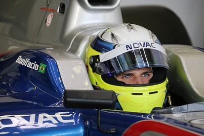 Bruno Bonifacio and Roy Nissany get 2015 Formula Renault 3.5 seats