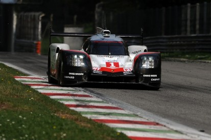 WEC downforce kit rules could spoil early rounds - Porsche's Jani