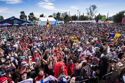 F1 2017 fan survey passes 100,000 responses