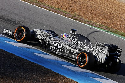 Renault wary of cost implications of Formula 1's 1000bhp push