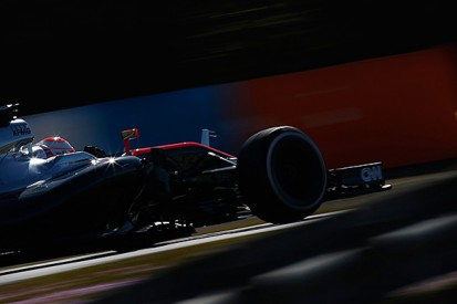 Button and Alonso sure of McLaren-Honda F1 strides by Australian GP