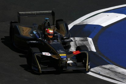 How ex-F1 driver Esteban Gutierrez fared on his Formula E debut