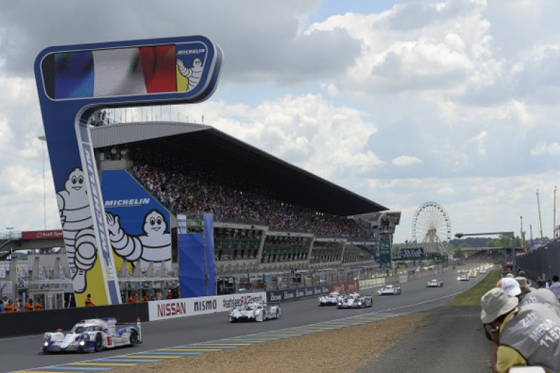 No date has been set for the expansion of the Le Mans grid