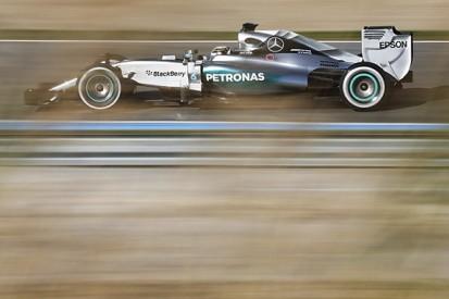 F1 testing analysis: Jerez speed traps expose Mercedes advantage