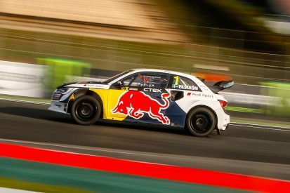 RX Barcelona: Ekstrom starts title defence with season-opening win