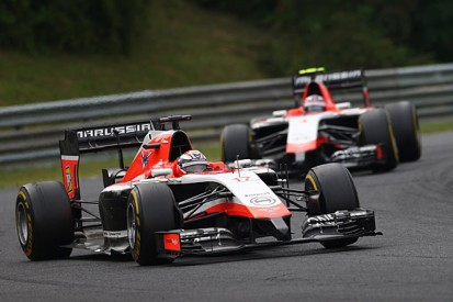 Ex-team boss Gian Carlo Minardi hits out at F1's big teams