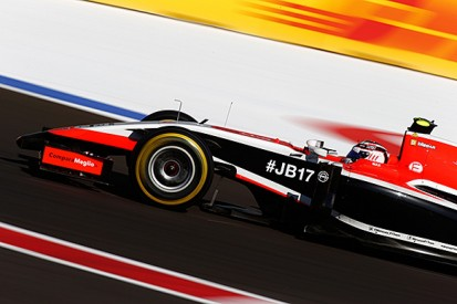 Marussia insists its proposed 2015 Formula 1 return is viable