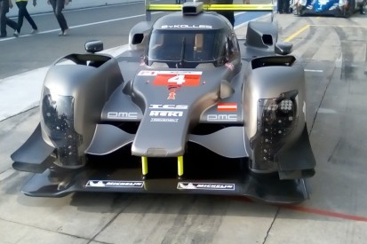 ByKolles WEC LMP1 team pulls out of second day of Monza test