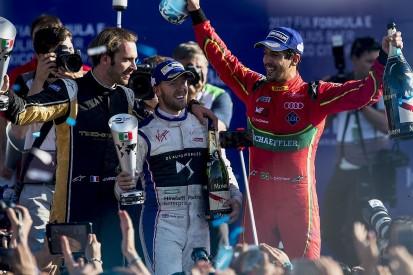 Mexico winner di Grassi thought he'd lost Formula E win three times