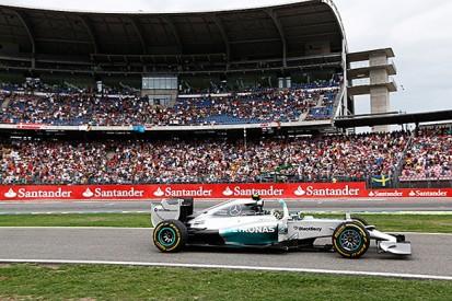 Nico Rosberg fears for 'legendary' German Grand Prix's F1 future