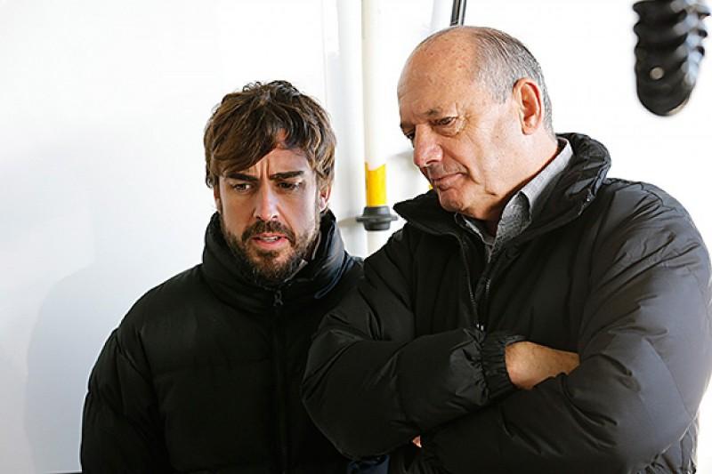 Dennis: 'Mellow' approach key to new Alonso/McLaren F1 relationship