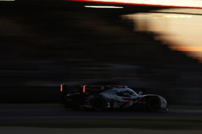 Audi and Toyota are encouraged by the first tests of their 2015 cars