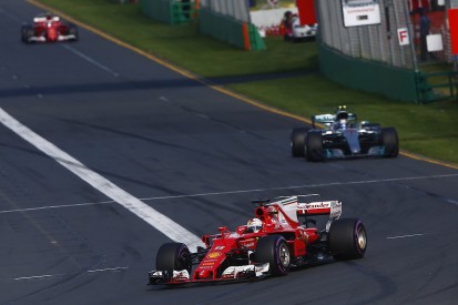 Ferrari's 2017 F1 engine could be better than Mercedes', Haas feels
