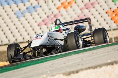 Sam MacLeod gets Motopark 2015 Formula 3 European Championship seat