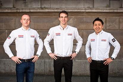 Harry Tincknell, Olivier Pla, Tsugio Matsuda get Nissan LMP1 seats