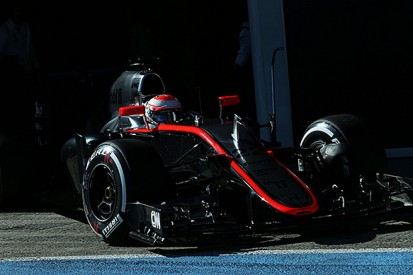 Honda plans upgrades for next F1 test after tough start for McLaren