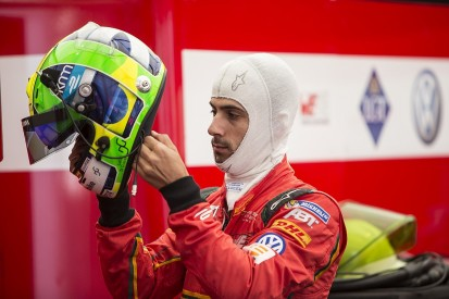 Audi WEC refugee Lucas di Grassi to race at Le Mans with AF Corse