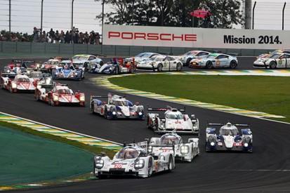 2015 World Endurance Championship grid extends beyond 32-car limit