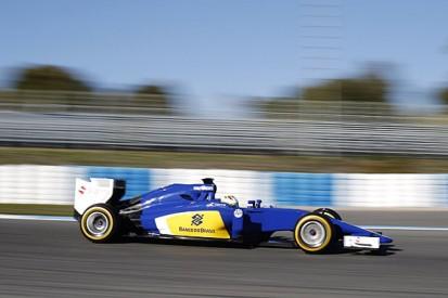 F1 testing: Sauber denies doing glory runs at Jerez