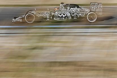 Jerez F1 test: Daniil Kvyat sure Red Bull-Renault will fix problems