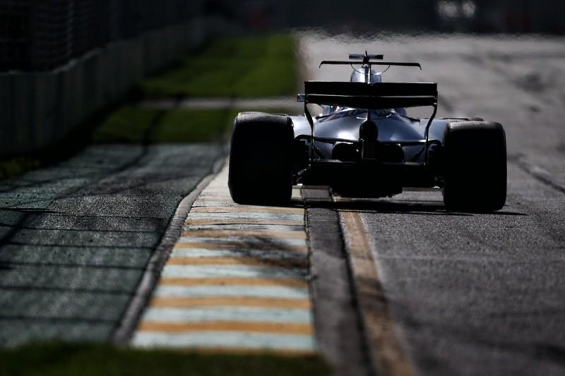 Williams F1 team 'too far ahead' in midfield battle, Perez says