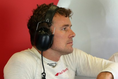 Ex-Audi LMP1 driver Fassler had Toyota Le Mans 24 Hours offer