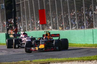 Red Bull denies Formula 1's trick suspension ban caused poor form