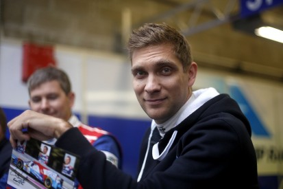 Ex-F1 driver Vitaly Petrov in line for final Manor WEC LMP2 seat