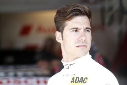 Audi DTM refugee miguel Molina gets Spirit of Race Ferrari WEC seat