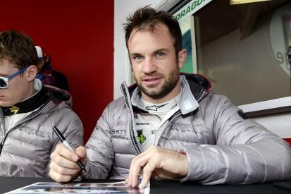 Toyota announces Nicolas Lappierre's return to its LMP1 team