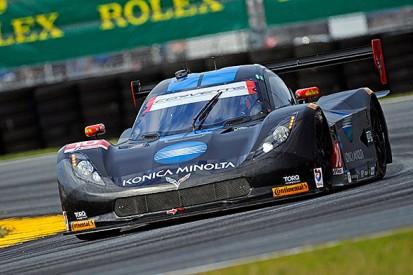 Wayne Taylor Racing loses Daytona 24 Hours podium