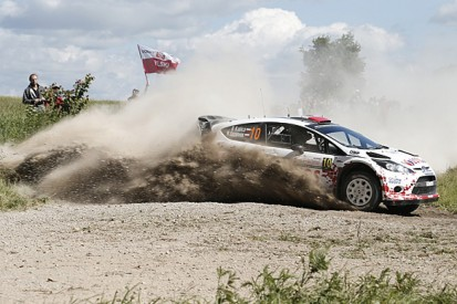 Rally Poland makes major changes for 2015 WRC round