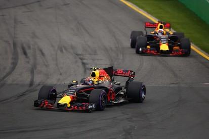 Verstappen: New Red Bull is 'tricky' to set-up for Australian GP