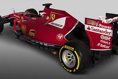 Ferrari's 2015 F1 engine gains tipped to improve grand prix pace