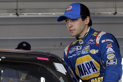 Chase Elliott to get Jeff Gordon's Hendrick NASCAR Cup seat in 2016