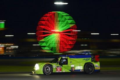 Oswaldo Negri Jr to race in ELMS in Krohn Racing Ligier